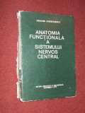 Anatomia functionala a sistemului nervos central - Armand Andronescu