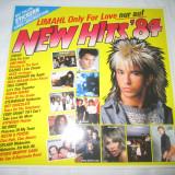 Various – New Hits '84 _ vinyl,LP,Germania _ anii'80