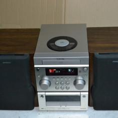Sistem audio AIWA CX-LM10ez - Minisistem audio