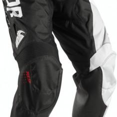 MXE Pantaloni motocross copii Thor Pulse Aktiv Rosu/Negru Cod Produs: 29031429PE - Imbracaminte moto