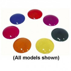 Lentila colorata Showtec pentru Par 36, roz - Lentile Camera Video