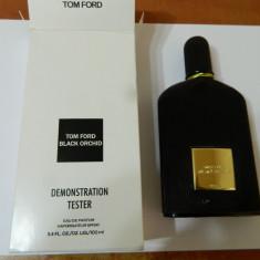 PARFUM TESTER TOM FORD BLACK ORCHID -- 100 ML ---SUPER PRET, SUPER CAL! - Parfum femeie Tom Ford, Apa de parfum