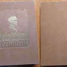 Germania noua ; Album nazist, 1933, editia 1, bogat ilustrat - Carte Editie princeps