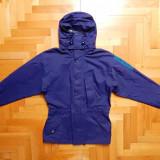 Geaca The North Face Stowaway III Gore-Tex Fabrics; marime M, vezi dim.; ca noua