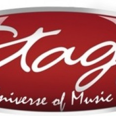 Coarda chitara bas Stagg NRW-080 - Corzi Chitara