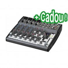 Mixer audio analog Behringer XENYX 1202FX - Mixere DJ