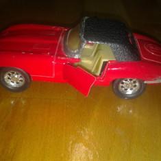 Masinuta Altele Jaguar, 13 x 5 x 3 cm