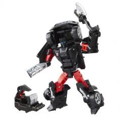 Figurina Transformers Combiner Wars Deluxe Trailbreaker - Figurina Povesti Hasbro