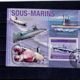 Togo - submarines, An: 2010, Militar, Africa