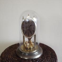 Ceas cu clopot HETTICH format mare