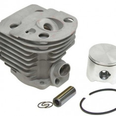 Kit cilindru drujba Husqvarna 55 (piston segment cilindru sigurante)