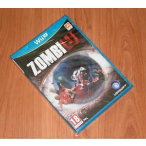 Joc Nintendo Wii U - Zombi U , nou , sigilat