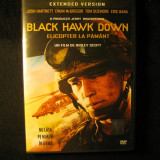 Black Hawk Down - film - DVD - Film actiune, Romana