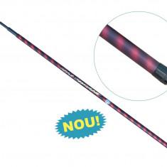 Undita fibra de carbon Baracuda Mystic Pole 5005 - Varga