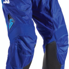 MXE Pantaloni motocross copii Thor Pulse Air culoare Albastra Cod Produs: 29031417PE - Imbracaminte moto