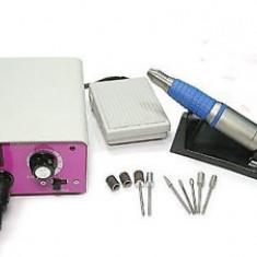 Freza / Pila electrica profesionala unghii - Pila unghii