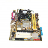 Kit placa de baza ASUS P5GC-MX/1333 socket LGA775 + Intel Celeron 420 1.60 GHz