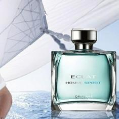 Eclat Homme Sport Oriflame - Parfum barbati Oriflame, Apa de toaleta, 75 ml