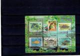Sao Tome e Principe - WWF fauna, Natura, Africa