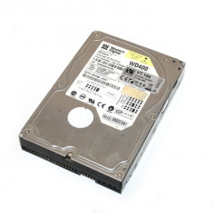 HDD Desktop Electronica DEFECTA Western Digital PATA 3.5inch 40GB 7200 rpm 2MB - Hard Disk