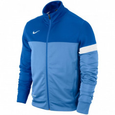 BLUZA jacheta SPORT Nike Sideline Knit Jacket ORIGINALA 100% GERMANIA -XL- - Bluza barbati, Culoare: Din imagine
