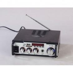 Amplificator audio stereo pentru sonorizari Kinter-004A