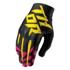 MXE Manusi motocross copii Thor Void culoare Purpuriu Cod Produs: 33321095PE