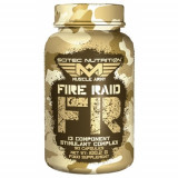 Fire Raid, 90 capsule
