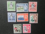 JAMAICA 1962=1963 BSERIE=MNH