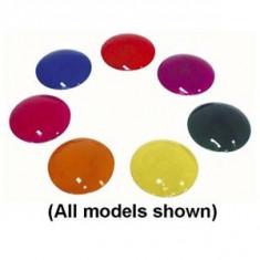Lentila colorata Showtec pentru Par 36, verde - Lentile Camera Video