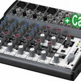 Mixer audio Behringer XENYX 1202 - Mixere DJ