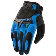 MXE Manusi motocross copii Thor Spectrum culoare Albastru Cod Produs: 33320898PE
