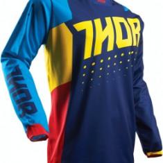 MXE Tricou motocross copii Thor Pulse Aktiv Multicolor Cod Produs: 29121414PE - Imbracaminte moto