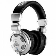 Casti audio DJ Behringer HPX2000 - Casti DJ