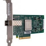 Dell 06H20P QLE2560 8GB Single Port PCI-E FC HBA Adapter Card, with SFP