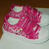 Pantofi casual fetite Gezer