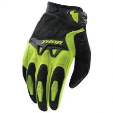 MXE Manusi motocross copii Thor Spectrum culoare Verde Cod Produs: 33320903PE