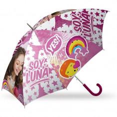 Umbrela 40 cm din serial Disney Soy Luna - Umbrela Copii