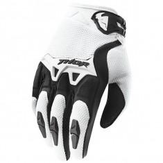 MXE Manusi motocross copii Thor Spectrum culoare Alba Cod Produs: 33320918PE