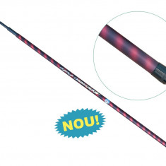 Undita fibra de carbon Baracuda Mystic Pole 6006 - Varga