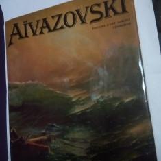 AIVAZOVSKI - album - Album Pictura
