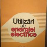 UTILIZARI ALE ENERGIEI ELECTRICE - IOAN SORA, VLAD VAZDAUTEANU - Carti Energetica