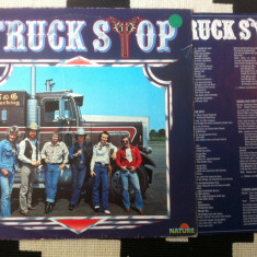 Truck Stop album disc vinyl lp muzica country pop rock germany club editon 1980, VINIL