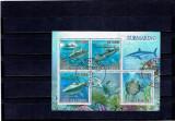 Sao Tome e Principe - submarines, Transporturi, Africa