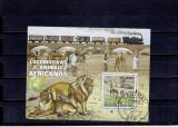 Sao Tome e Principe - Fauna Afrika, Natura, Africa