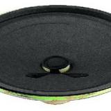 Difuzor miniature flush-mount Monacor SP-23/4RDP