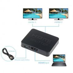 HDMI Splitter 1080P 1x2 nou