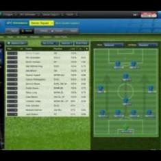 Football Manager 2013 PC - Jocuri PC Sega, Simulatoare, 3+, Single player