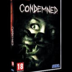 Condemned PC - Jocuri PC Sega