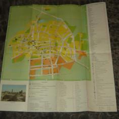 Harta veche Bukhara - Uzbekistan - 2+1 gratis - RBK17944